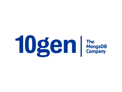 Logo for 10gen