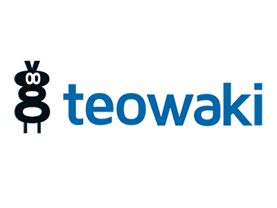 Logo for Teowaki